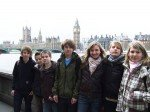 Sightseeing in London (Foto: Eagle International School)