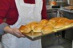 Cafeteria: Alles für den kleinen und großen Hunger (Foto: SMMP/Hentrich)