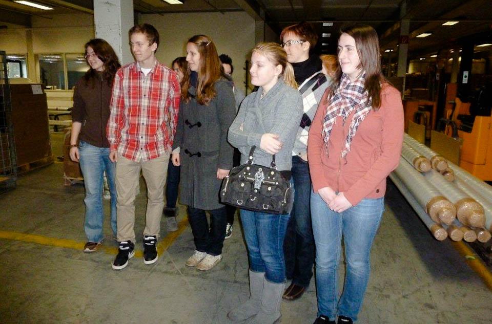 Bega Menden management ag walburgisgymnasium walburgisrealschule