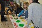 Gesellschaftsspiele (Foto: SMMP/Hentrich)
