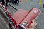 Die Abizeitung verrät Interessantes. (Foto: SMMP/Hentrich)