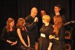 """Dank für unvergessliche musikalische Momente wie """"Unchain My Heart"""", von Frontsängerin Annika Gierse mit Gänsehautfeeling gesungen. (Foto: SMMP/Hentrich)"""