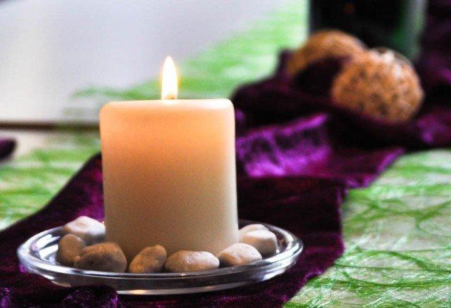 Täglich 7.45 Uhr: Meditation zum Advent (Kapelle des WBG) - Foto: Sr. Johanna Hentrich