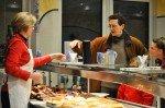 Die Cafeteriamütter waren rund um die Uhr im Einsatz, damit sich die Gäste wohlfühlen. (Foto: SMMP/Hentrich)