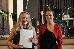 Abitur mit Bestnote. (Foto: SMMP/Sr. Johanna Hentrich)