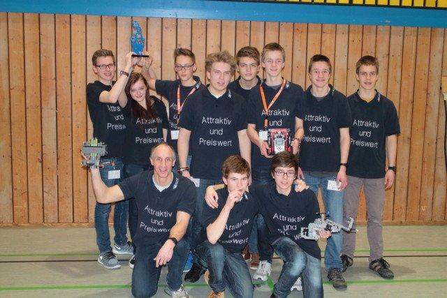Wir haben Rockenhausen gerockt! (Foto: Peters/SMMP)