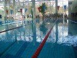 In der Schwimmhalle (Foto: Scheidt/SMMP)