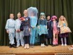 Die Sieger des Kostümwettbewerbes (Foto: C. Scholz/SMMP)