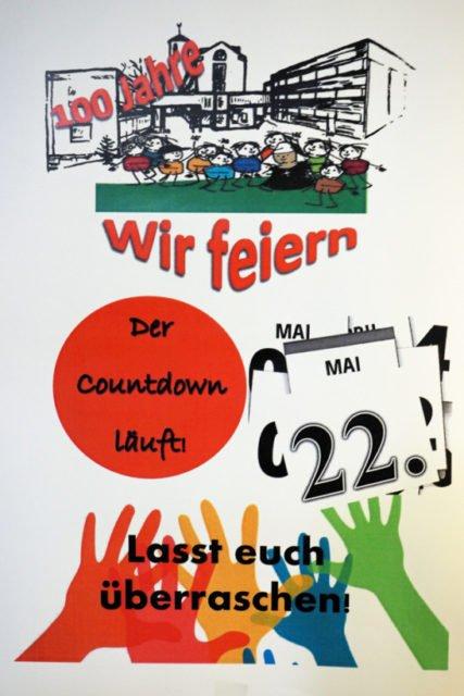 (Plakat: Dr. Volkmann/SMMP)