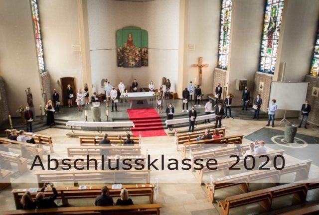 Eine denkwürdige Abschlussfeier (Foto: Wortmann/Studio1)